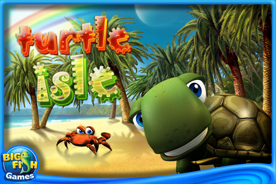 Download free software turtle and fish games for Turtle fish games